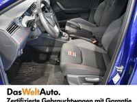 gebraucht Seat Ibiza FR Austria EcoTSI