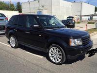 used Land Rover Range Rover Sport 3,6 TdV8 SE DPF