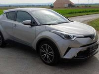 gebraucht Toyota C-HR 1,8 Hybrid C-HIC CVT, 98 PS, 5 Türen, Automatik
