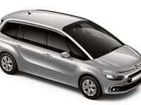 gebraucht Citroën C4 SpaceTourer GrandPureTech 130 S&S EAT6 Feel... Kombi / Family Van,