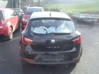 gebraucht Seat Ibiza SportCoupé 1,2