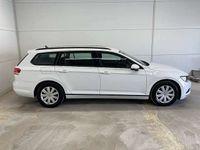 gebraucht VW Passat Variant Trendline 1,6 TDI