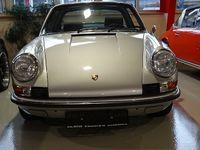 gebraucht Porsche 911 2.2 T Targa Cabrio / Roadster