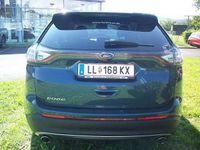 gebraucht Ford Edge 2,0 TDCi Titanium 4x4 Start/Stop, Titanium, 180 PS, 5 Türen, Schaltgetriebe