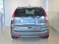 gebraucht Honda CR-V 2,2i-DTEC Lifestyle DPF