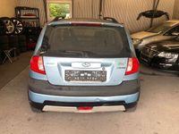 gebraucht Hyundai Getz Getz 1.1 GLcross