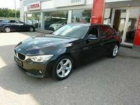 gebraucht BMW 418 Gran Coupé d *XENON*NAVI*LEDER*SHZ*PDC*