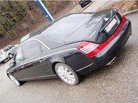 gebraucht Maybach 62 S Limousine