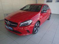 gebraucht Mercedes A180 BlueEfficiency (176.042) Knieairbag*Urban Ni