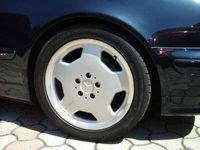gebraucht Mercedes CLK200 Kompressor Elegance
