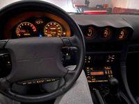 gebraucht Mitsubishi 3000 GT 4WD 4WS
