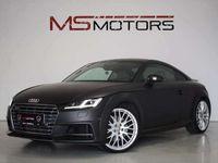 gebraucht Audi TTS Coupé 2,0 TFSI*B&O*MATRIX*VIRTUAL COCKP.*KREDIT