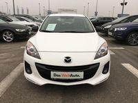 gebraucht Mazda 3 Sport 1,6i Takumi II