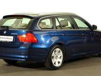 gebraucht BMW 320 d xDrive Touring Österreich-Paket