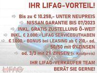 gebraucht Nissan Qashqai 1,2 Tekna Plus *ab € 24.590,-* SUV / Geländewagen