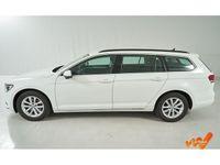 gebraucht VW Passat Variant Comfortline 1.6 TDI BMT (888540)