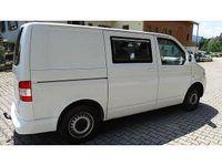 gebraucht VW Multivan T5 2,0 TDI D-PF wie