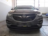 gebraucht Opel Grandland X 1,2 Turbo Direct Injection Edition Start/Stop