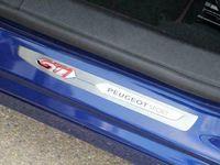 gebraucht Peugeot 308 GTi by Sport e-THP 270