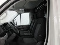 gebraucht VW Crafter 35 Kastenwagen L3H3 TDI