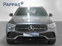 gebraucht Mercedes GLC220 d 4MATIC Aut. *AMG-Line*
