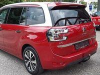 gebraucht Citroën Grand C4 Picasso PureTech 130 S&S 6-Gang Shine