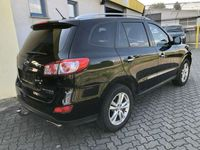 gebraucht Hyundai Santa Fe 2,2 CRDi Premium Aut. 4WD ---- TOP - Ausstattung