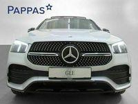 gebraucht Mercedes GLE400 d 4MATIC Coupé