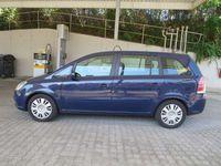 brugt Opel Zafira Style 1,9 CDTI
