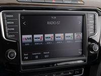 gebraucht VW Passat Variant SCR CL 2,0 TDI 4Motion NAVI RADAR SHZ VIRTUAL COCKPIT