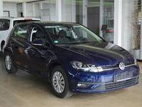 gebraucht VW Golf VII TSI 1.0 Trendl. LED Fernlichtassistent S