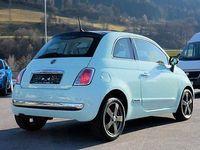 gebraucht Fiat 500 0,9 TwinAir Turbo 85 Cult, 85 PS, 3 Türen, Schaltgetriebe
