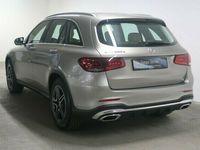gebraucht Mercedes GLC220 d Aut. *AMG-Line*