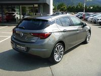 gebraucht Opel Astra 4 Turbo Direct Injection Dynamic Start/Stop