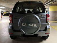 gebraucht Daihatsu Terios 1.5 benzin SUV / Geländewagen