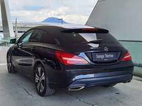 gebraucht Mercedes CLA180 Shooting Brake d Aut.