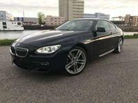 gebraucht BMW 640 6er-Reihe Coupé Allrad Diesel (F13) xDrive Coup