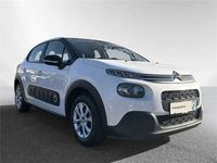gebraucht Citroën C3 PureTech 68 5-Gang-Manuell Feel Sondermodell