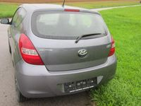 gebraucht Hyundai i20 1,25 Cool