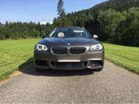 gebraucht BMW 530 5er xDrive Touring Sport-Aut.