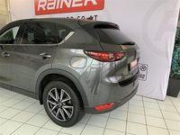 gebraucht Mazda CX-5 CD184 AWD Revolution