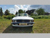 gebraucht Mercedes SL500 Roadster Aut. R107E50