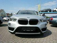 gebraucht BMW X1 X1sDrive18d *NAVI+KAMERA*