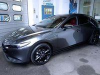 gebraucht Mazda 3 Skyactiv-X180 GT+/SO/PR-R/TE Fliessheck mit