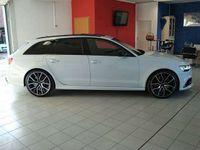 gebraucht Audi RS6 Avant performance 4,0 TFSI Exclusive Voll...