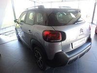 gebraucht Citroën C3 Aircross BlueHDi 120 S&S EAT6 Feel Limousine