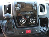 gebraucht Fiat Ducato Maxi L4H2 160 9Gang ZF Automatik Navi Kamera Netto