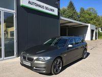 gebraucht BMW 520 d xDrive Touring Aut.