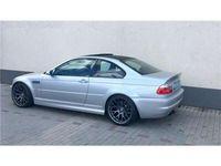 gebraucht BMW M3 SMG2 CSL UMBAU TYPISIERT !!!