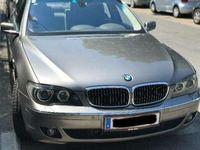 gebraucht BMW 740 7er-Reihe (E66) Vollausstattung
